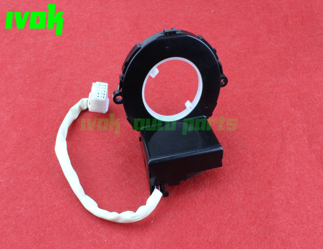 ФОТО Steering Angle Sensor For Toyota Fun Cargo Porte 03-05 BB/Open Deck 04-05 89245-52020 8924552020
