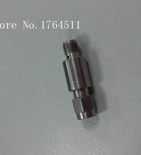 [BELLA] Imported Coaxial Fixed Attenuator DC-10GHZ 40dB SMA  --2PCS/LOT