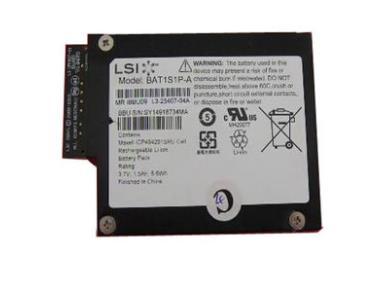 MegaRAID SAS LSI00279 LSIiBBU09 BBU09 Production d'unité de sauvegarde de batterie