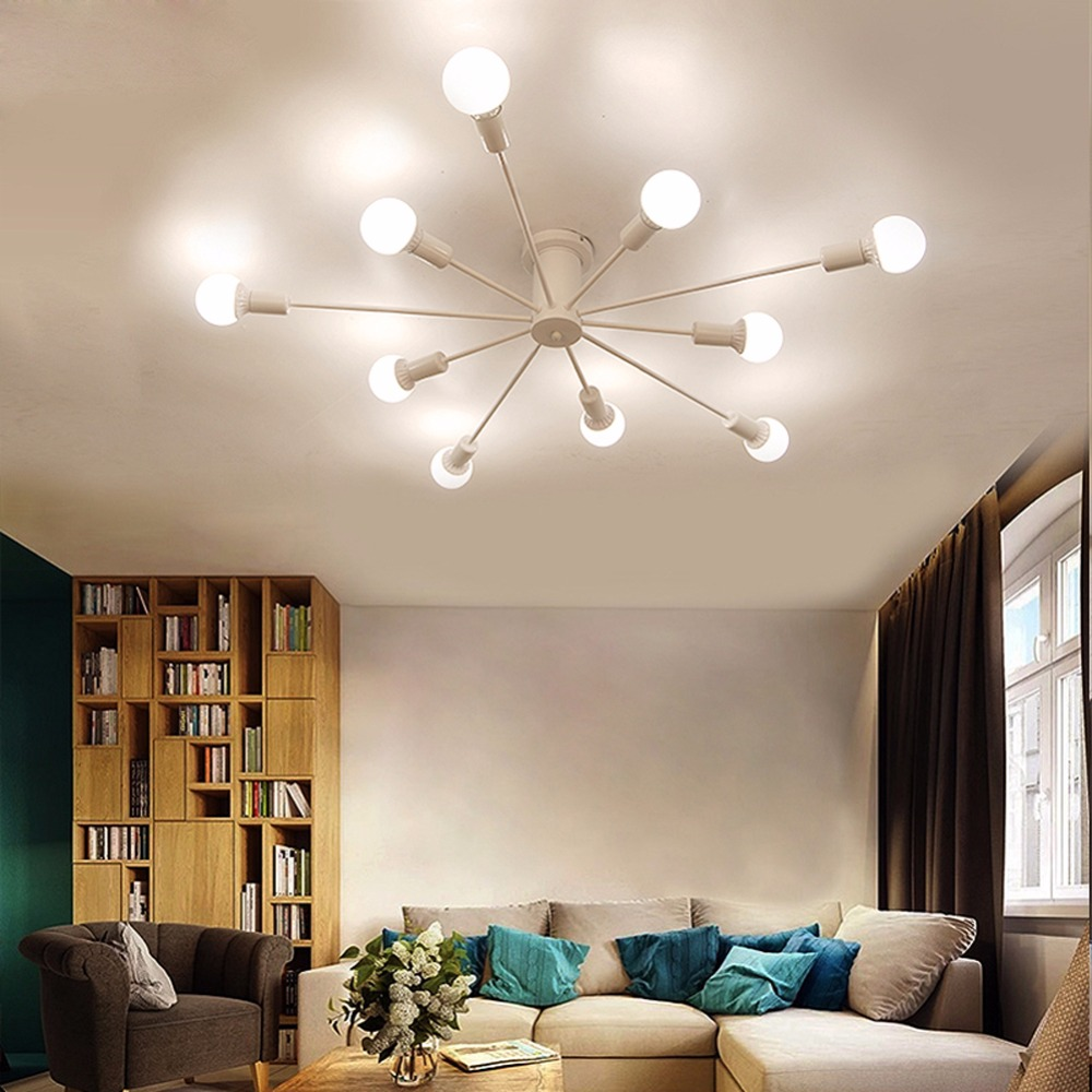 Enchanting Creative Home Lighting Composition - Home Decorating ...