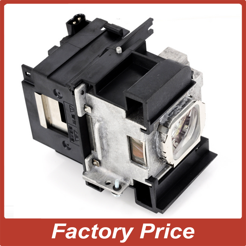 High quality Projector Lamp ET-LAA310 Bulb with housing for  PT-AE7000U   PT-AT5000 original replacement bare bulb panasonic et lal500 for pt lb280 pt tx400 pt lw330 pt lw280 pt lb360 pt lb330 pt lb300 projectors