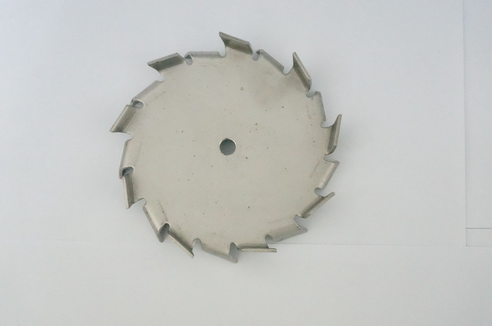 Diameter 200mm Bore 8mm Stainless Steel Stir Blade Impeller Tooth Type Dispersed Disc Gear рюкзак guess guess gu460bwanyw7
