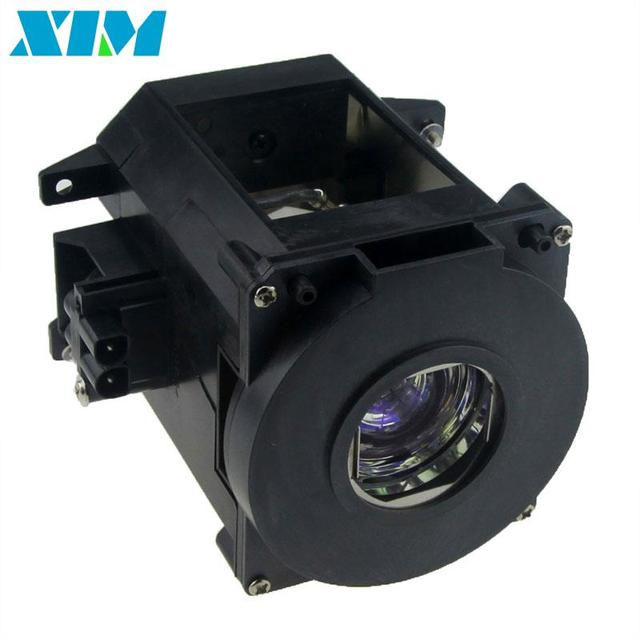 NP21LP Projector Lamp with Housing for NEC NP-PA550W, NP-PA500U, PA550W, NP-PA500X, NP-PA600X, PA500U, PA600X, PA500X Projectors
