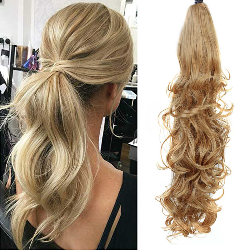 Surprising 24 Women Synthetic Claw On Ponytail Clip In Pony Tail Hair Schematic Wiring Diagrams Amerangerunnerswayorg