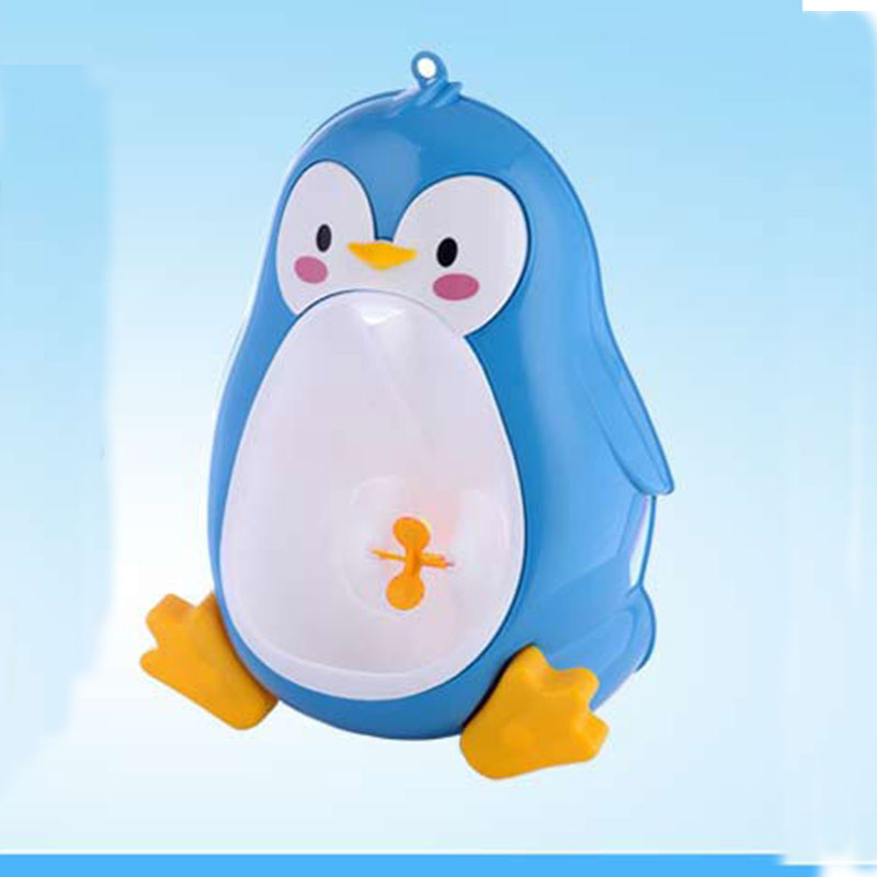 9511056ecf1 Detail Feedback Questions about Baby Urinal Babies Boys Potty Toilet  Training Penguin Animal Shape Kids Children Stand Vertical Urinal China  Infant Toylets ...