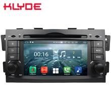 """7 """"Octa Core 4g WIFI del Android 8.1 4 gb di RAM 64 gb ROM RDS BT Car DVD Multimediale player Radio Stereo Per Kia Mohave Borrego 2008-2015"""