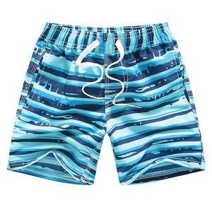 PPXX Shorts Pants Swimwear Baby-Boys Summer Boy Beach Plus-Size Clothing Trunk Fast-Dry