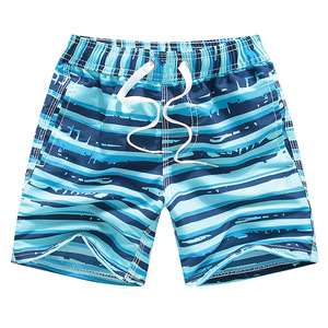 PPXX Summer Boy Shorts Beach Swimming Shorts Fast Dry Baby Boys Shorts Children Clothing Pants Swimwear Trunk Plus Size(China)