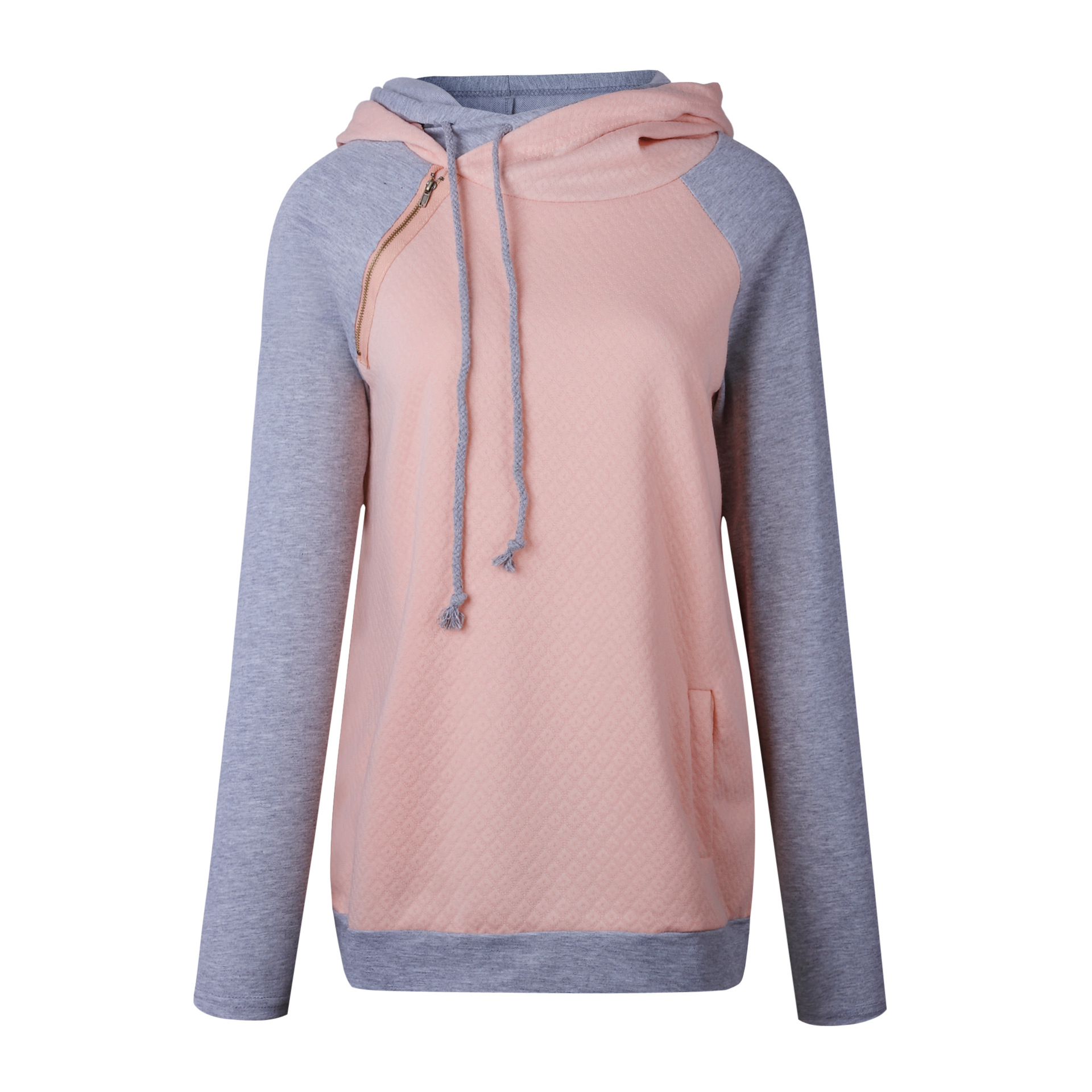 Oversize Hoodie Pullover 5