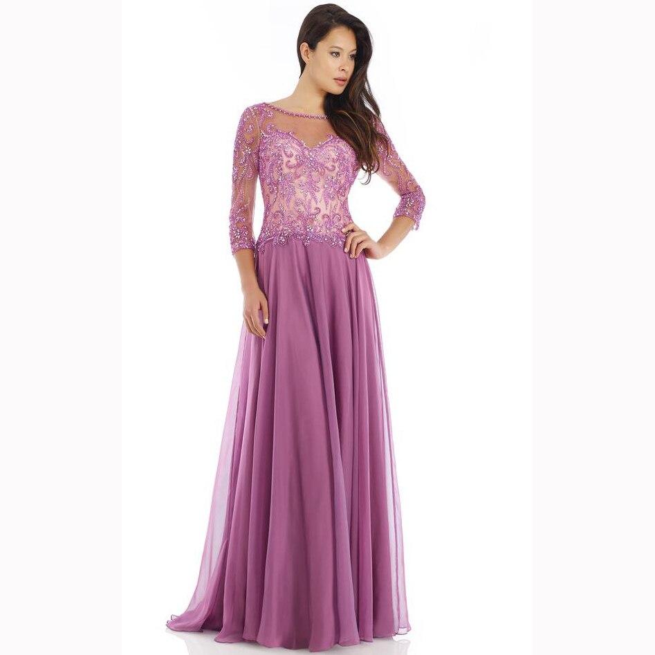 Elegant wedding pant suits - Elegant Women Mother Dresses Lace Mother Of The Br