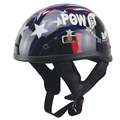 Америка Стиль Мотоциклетный Шлем Ввс США дизайн мотоцикл шлем велосипед чоппер шлем DOT шлем