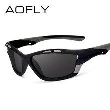 c7c808a2e30 AOFLY Polarized Sunglasses Men Women Luxury Brand Designer Fashion Mirror  Sun Glasses Male Goggles Shadow UV400 AF8056