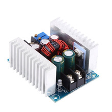 High Quality 300W DC-DC Converter Step-up Step-down Buck Boost Power 20A Adjustable Charger