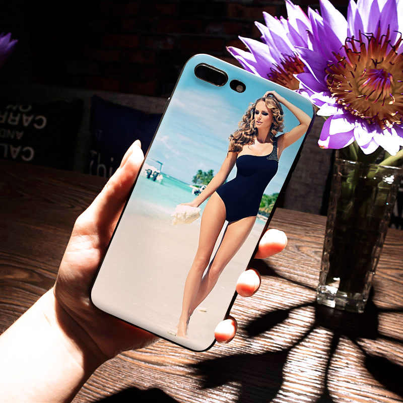 MaiYaCa セクシーなお尻下着ビキニ女性少女の高級電話ケースアップル iphone 11 プロ 8 7 66S プラス X 5S 、 SE XS XR XS 最大