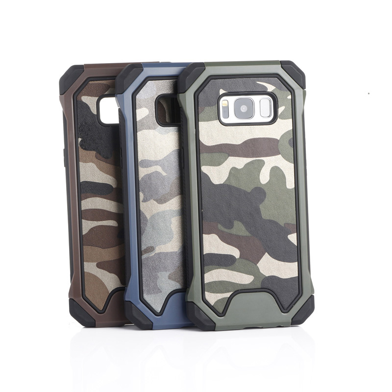 Army camo camouflage <font><b>Case</b></font> For <font><b>Samsung</b></font> Galaxy S9 S8 plus S6 S7 edge S5 S4 i9500 i9600 Note 3 Note4 Note 5 <font><b>Note8</b></font> Phone <font><b>Case</b></font> Fundas image