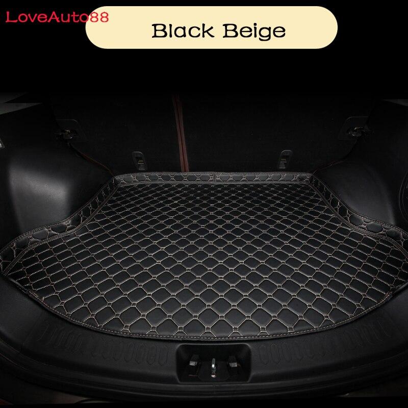 Image 5 - Coche Mat tronco para BMW e30 e39 e36 e34 e46 e60 e90 f10 f30 x1 x3 x4 x5 x6 1 /2/3/4/5/6/7 accesorios para coches    -