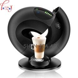 DG736 domu/biuro automatyczne ekspres kapsułkowy do kawy inteligentny dotykowy ekspres kapsułkowy do kawy włoski ekspres do kawy 220 V 1500 W|Ekspresy do kawy|AGD -