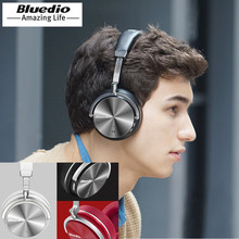 Bluedio T4 Wireless Headphones