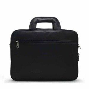 2019 الرجال حقيبة كمبيوتر محمول أكسفورد كبيرة و صغيرة حقائب حقيبة رجالية سعة كبيرة للماء دفتر حقيبة عالية الجودة