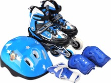Rodillos, patinetas y scooters