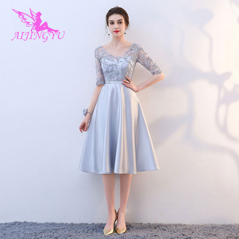 2018 Prom Dresses 2018 Women's Gown Wedding Party Bridesmaid Dress BN784