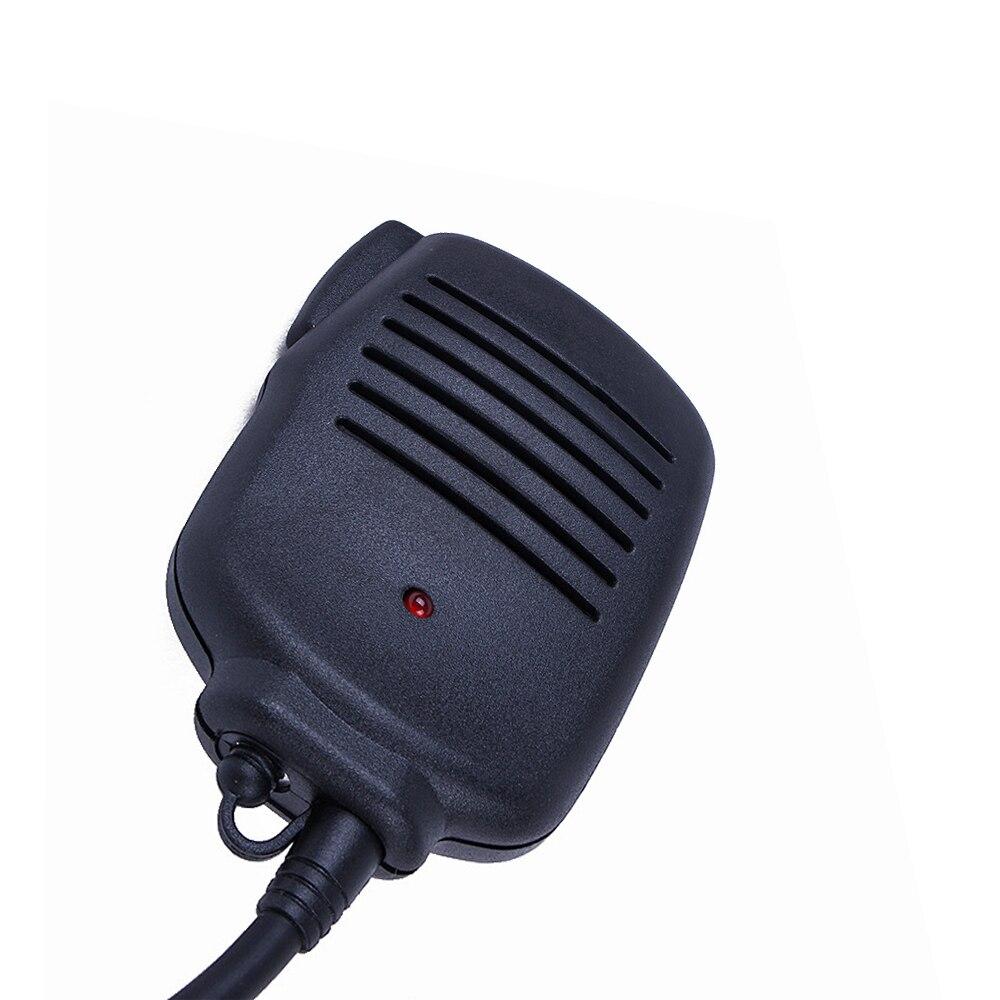 For Vertex Standard VX231 Shoulder Speaker Microphone VX228 VX230 VX210 VX298 VX300 VX350 VX351 VX354 VX400 VX410 Two Way Radio