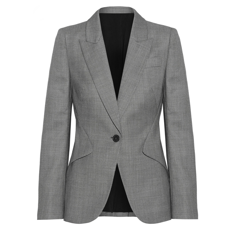 OL Work Office Lady Dress Suits 2 Two Piece Sets Elegant Women Blazer Jacket + Fashion Sheath Dresses suit Femme