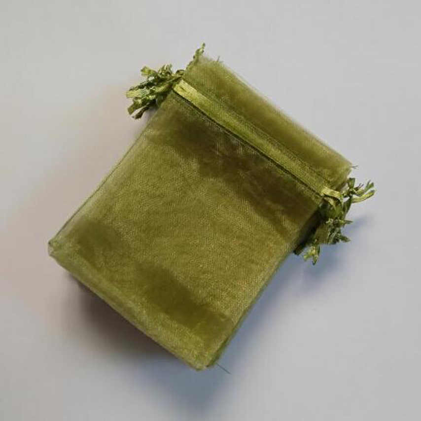 Jóias embalagens & Display 100 pcs 17x23 cm embalagem Aniversário Festa de Casamento Sacos de Organza Sacos de Presente de Natal Bolsas decoração