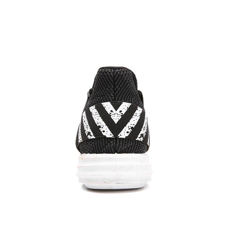 Pour Casuais Léger Confortable Semelle Style Noir bleu gris De Lacets Nouveau Marque 68 Décontracté Spu Hommes Rouge Noir Poids Sapatos Chaussures Fq4daF