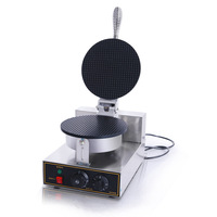 tortilla maker machine crispy egg roll machine egg waffle maker donut pancake machine commercial egg waffle maker