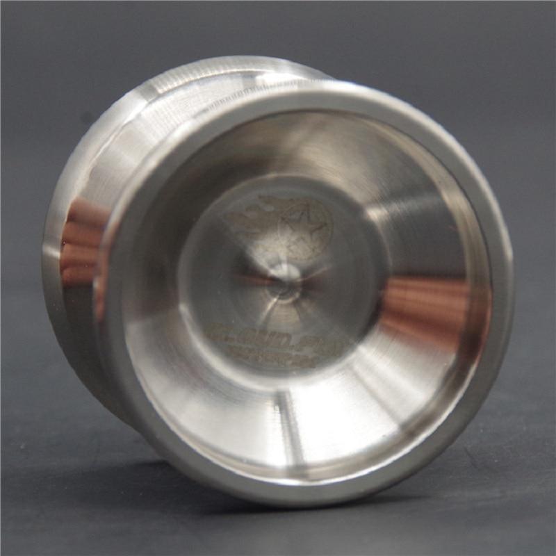 New Arrive EMPIRE CloudFly YOYO stainless steel yo yo metal Yoyo High precision for Professional yo