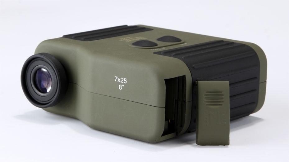 Laser entfernungsmesser am schnellsten bereich mess mt