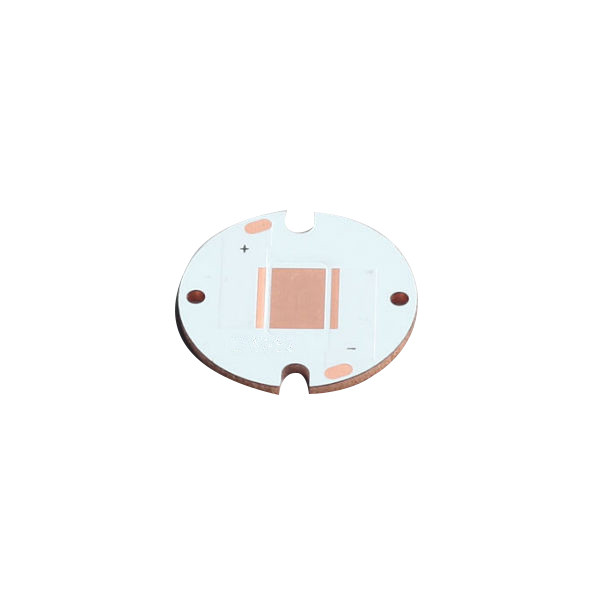 Jiguoor MT-G2 Copper Star Board With Direct Thermal 26x1.6mm