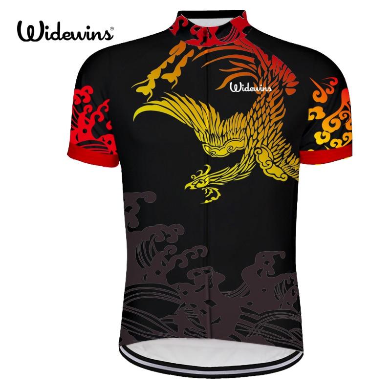 Phoenix Cycling Clothing Women Sport Jerseys Bike Bicycle Jersey Womens 6538