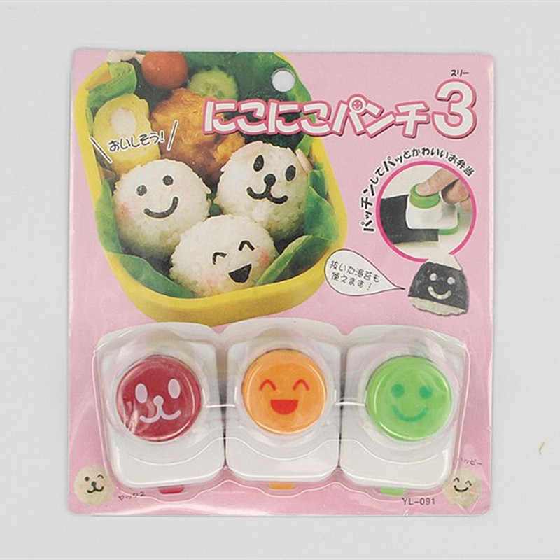 Cutter per onigiri