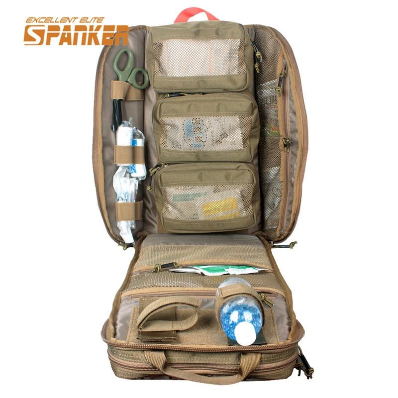 Рюкзак Медицинский Военный Купить