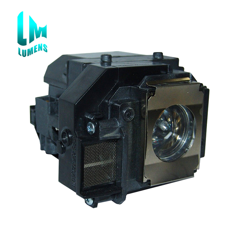 Replacement Projector Lamp for ELPLP54 for EPSON PowerLite HC 705HD 79 S7 S8+ W7 H309A H309C <font><b>H310C</b></font> H311B H311C 180 days warranty image