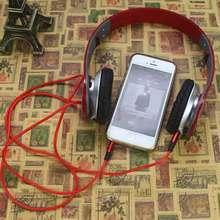Anime Naruto 3.5mm Portable Stereo Earphone