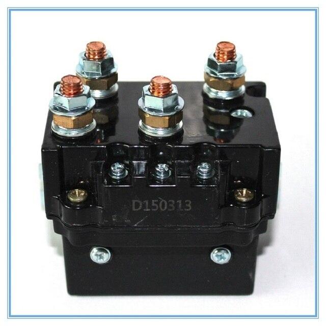 heavy duty 12v 24v dc winch reversing solenoid relay 500a automotiveheavy duty 12v 24v dc winch reversing solenoid relay 500a automotive switch 4wd 4x4