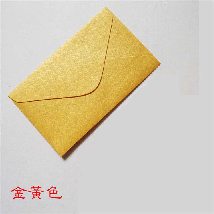 5000 pcs 6 10 cm small red envelope for vip cards message cards