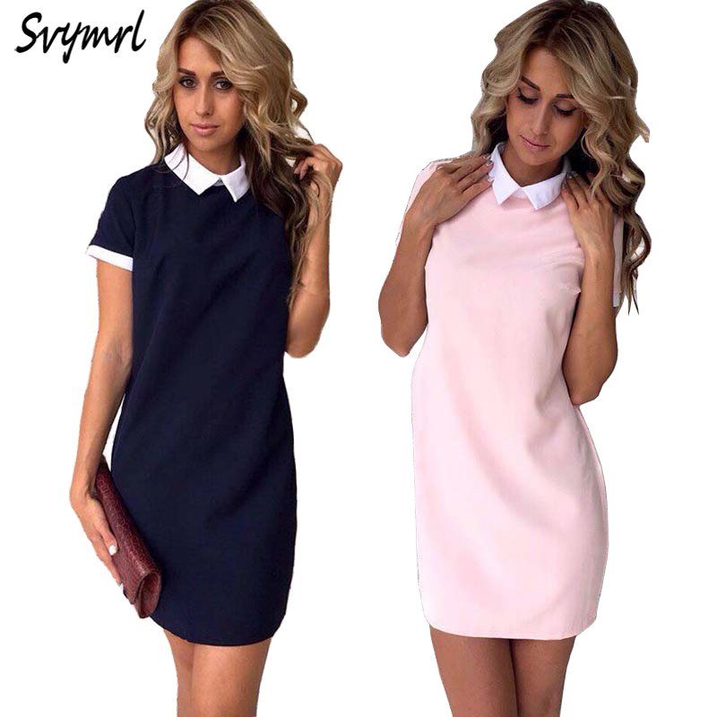 Summer Women Casual club Party Mini dresses Vestidos svymrl