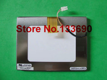 """5"""" PA050XSG(LF) DGL A050CF G PA050XS1N3(NP) PA050XS1(LF) Original LCD Display Panel For Car Navigation By PVI"""