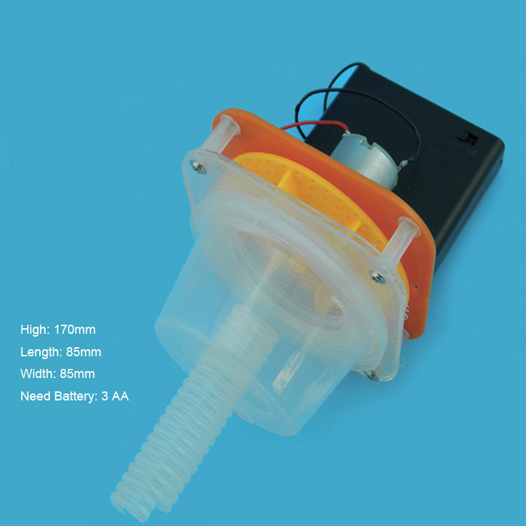vacuum cleaner Robot Remote control play DIY Robot Popular ...