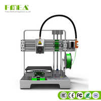 FMEA 3D Printer FM-A6  whole machine iconcise  Consumables and advanced