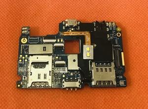 Image 1 - Original Mainboard 2G RAM + 16G ROMเมนบอร์ดสำหรับUlefone S8 Pro MTK6737 Quad Core 5.3 นิ้วHDจัดส่งฟรี