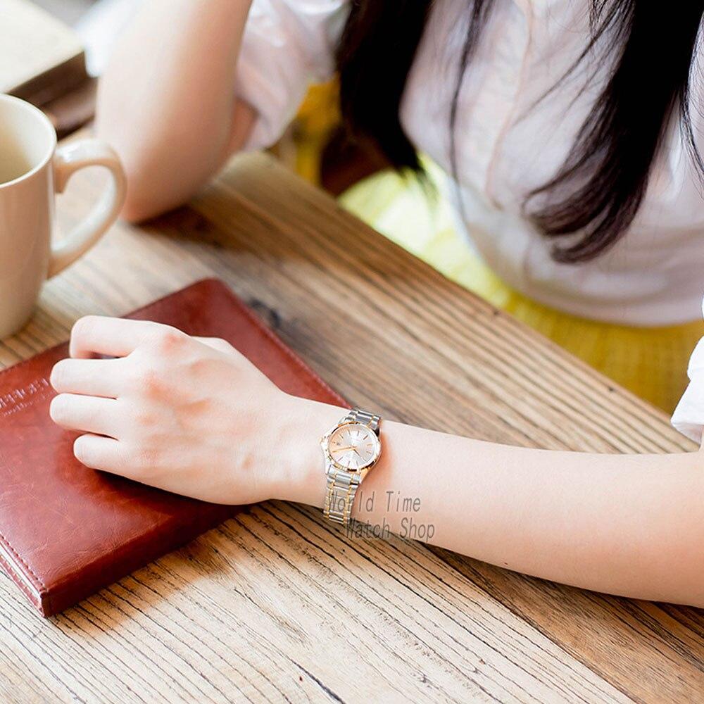 Image 4 - Casio watch women watches top brand luxury set Waterproof Quartz  watch women ladies Gifts Clock Sport watch reloj mujer  relogiopointerpointer watch