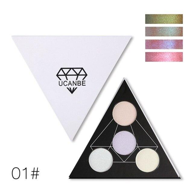 Aliexpress.com : Buy UCANBE Brand Eyeshadow Body Glitter