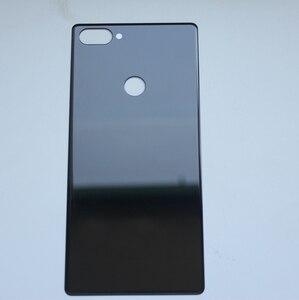 Image 4 - OUKITEL MIX 2 couvercle de batterie 100% Original nouveau Durable coque arrière accessoire de téléphone portable pour OUKITEL MIX 2