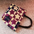 Popular purple star bolsos mujeres messenger bag totes bolsas el mejor regalo para la novia regalo barato