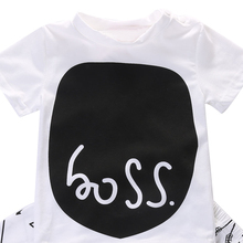 Baby Boss Romper Outfits